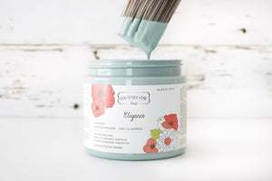 Elegance | Clay-Based All-In-One Décor Paint