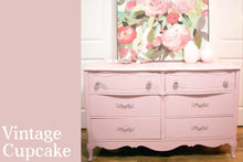 Load image into Gallery viewer, Vintage Cupcake | Clay-Based All-In-One Décor Paint