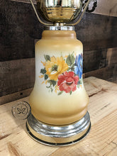 Load image into Gallery viewer, 1940's Hurricane Lamps