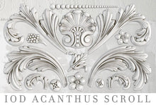 Load image into Gallery viewer, Acanthus Scroll | Décor Mould