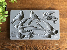 Load image into Gallery viewer, Birdsong | Décor Mould