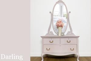 Darling | Clay-Based All-In-One Décor Paint