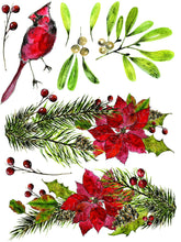 Load image into Gallery viewer, Woodland Christmas Décor Transfer | COMING SOON