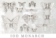 Load image into Gallery viewer, Monarch | Décor Mould
