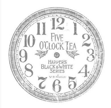 LIMITED STOCK | Clock Transfer 1st Gen