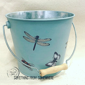 Entomology Bucket
