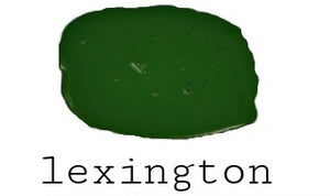 Lexington | Safe Paint
