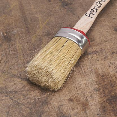 Petit Oval Brush - 27mm