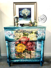 Load image into Gallery viewer, Floral Dream Dresser