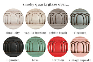 Furniture Glaze | Smoky Quartz