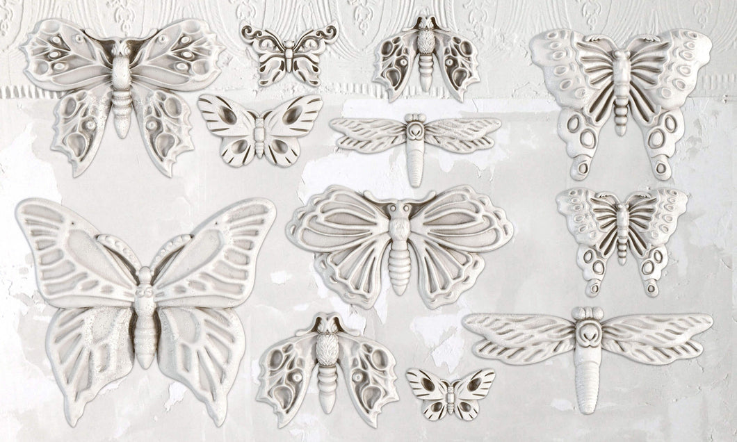 Monarch | Décor Mould
