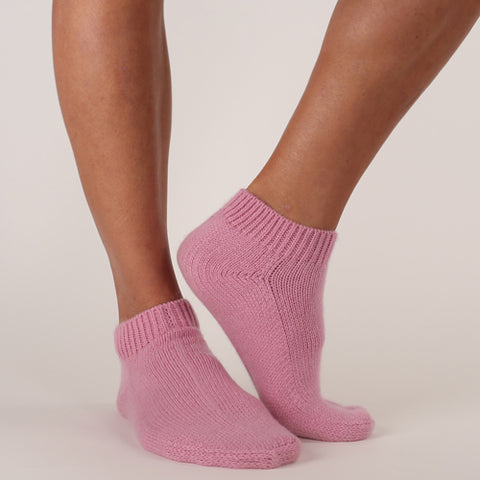 Golightly Cashmere Women's Footsies