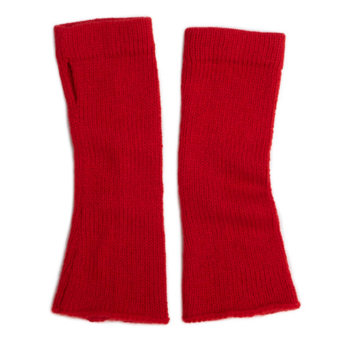 The Armwarmers