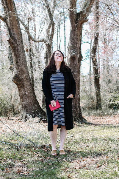 3+ Ways To Style The Jordan Dress