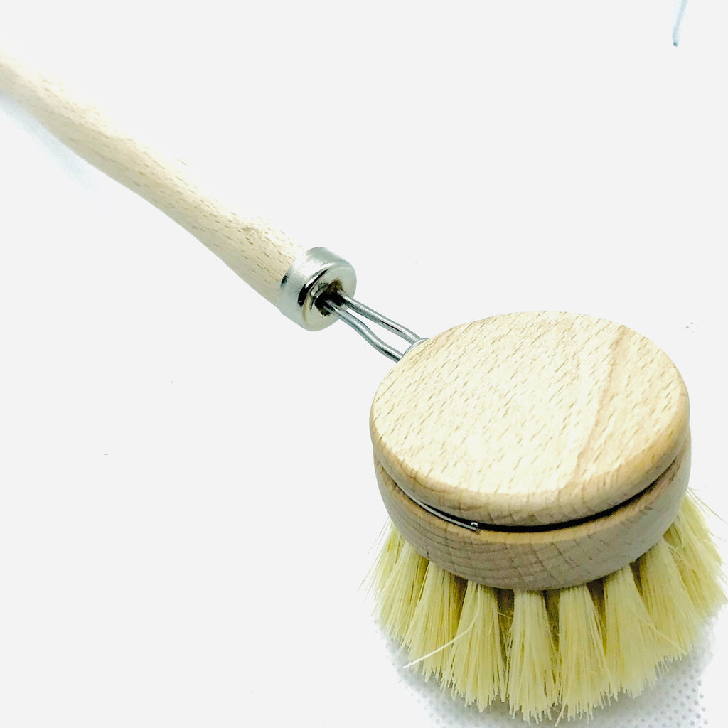 Eco Dish Washing Brush - Zest Style