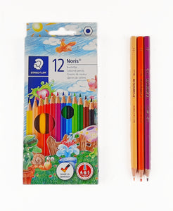 Colores Noris Club Hexagonal Staedtler