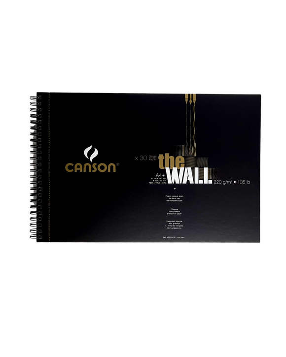 Block Canson The Well 220g
