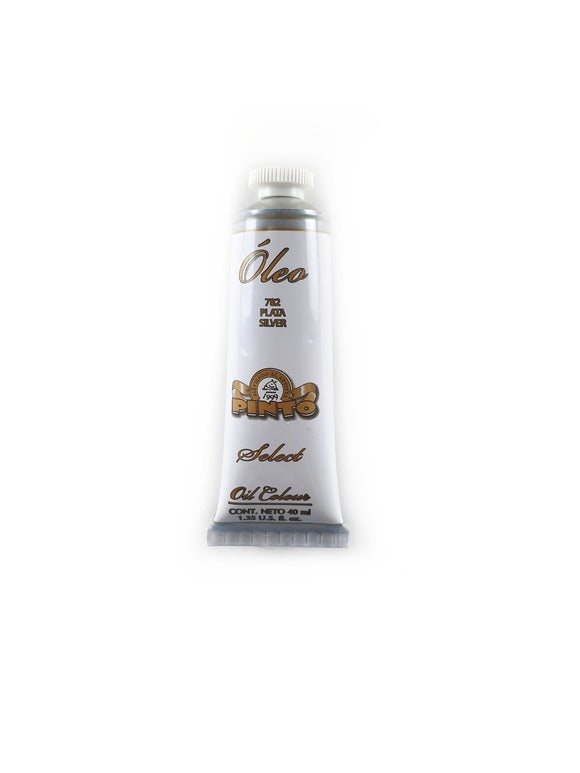Tubo De Oleo Pinto Select 40 ml.