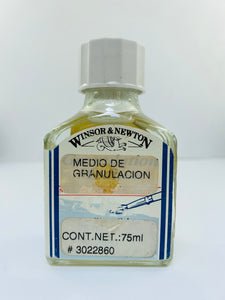 Medio de Granulación 75ml