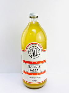 Barniz Damar Liquido Atl 980ml