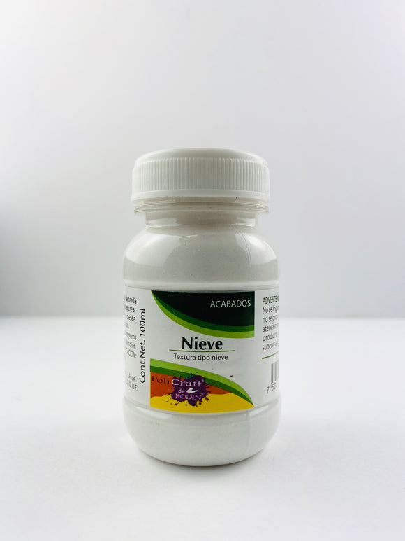 Nieve Policraft 100ml