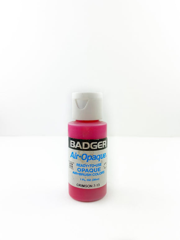 Pintura Badger Air-Opaque