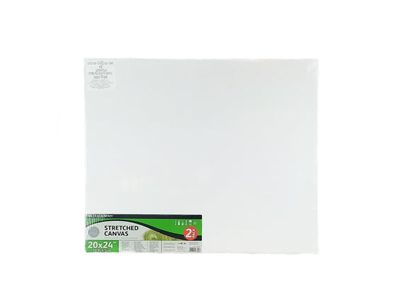 Bastidor Stretched Canvas 50.8x61cm Daler Rowney