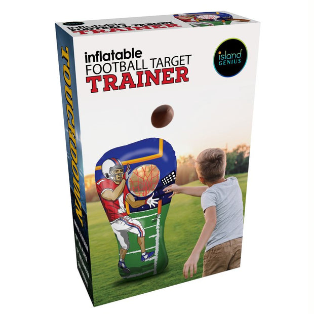 Football Inflatable Trainer