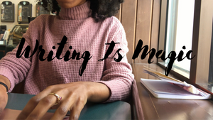 Growing as a writer- Resources that every aspiring author need