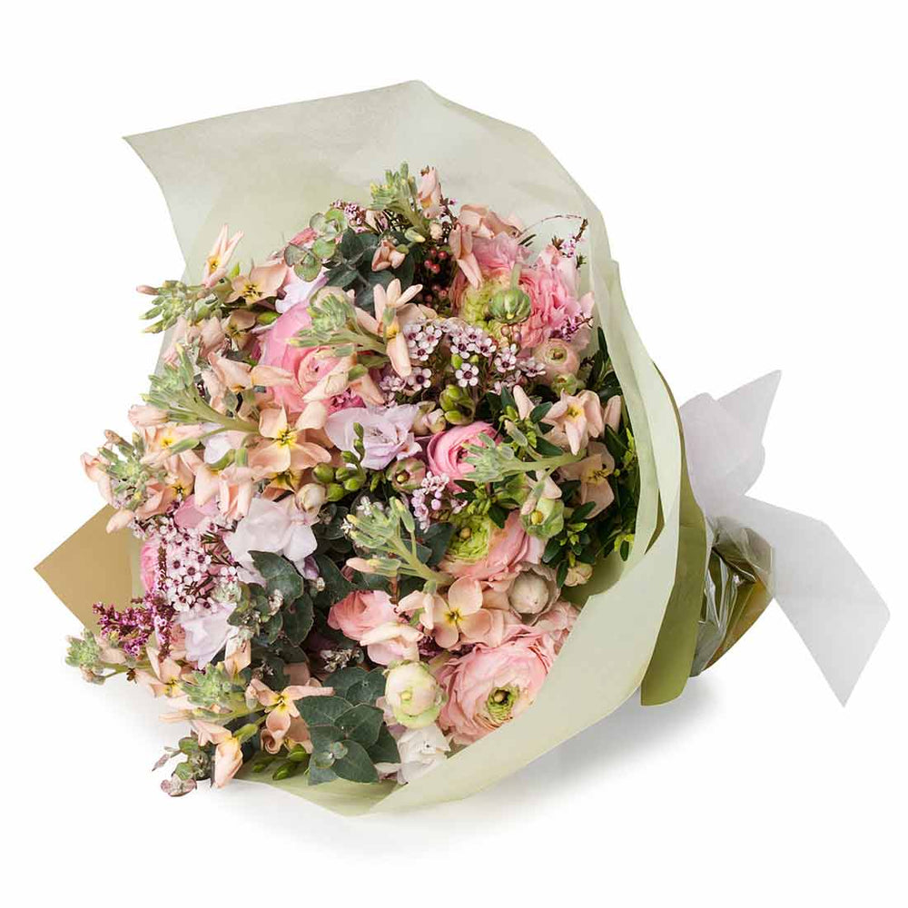 Pastel Seasonal Mix - Click For Flowers