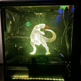 3D T-Rex PC 4-Core i5 GTX 1060 8GB RAM 1TB HD