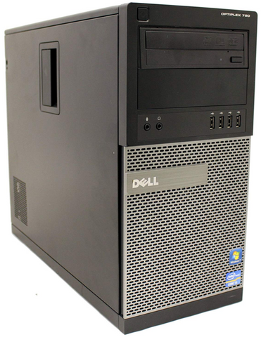 Model 101: Budget Line i5 GT 710 Gaming PC