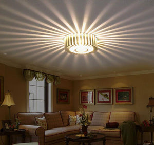 Noria Luxury Ceiling Light - 70% OFF!