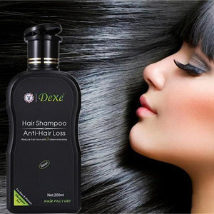 Hair Builder Shampoo - 70% OFF