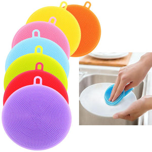 Food-Grade Antibacterial Dish Cleaner - 60% OFF!