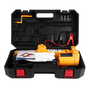 Ultimate Automatic Car Jack - 50% OFF!