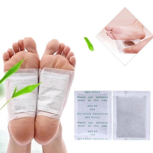 Original Herbal Foot Detox Patch  20 packs