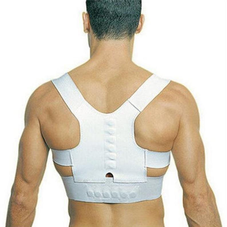 Magnetic Posture Corrective Therapy Back  - 60% OFF!