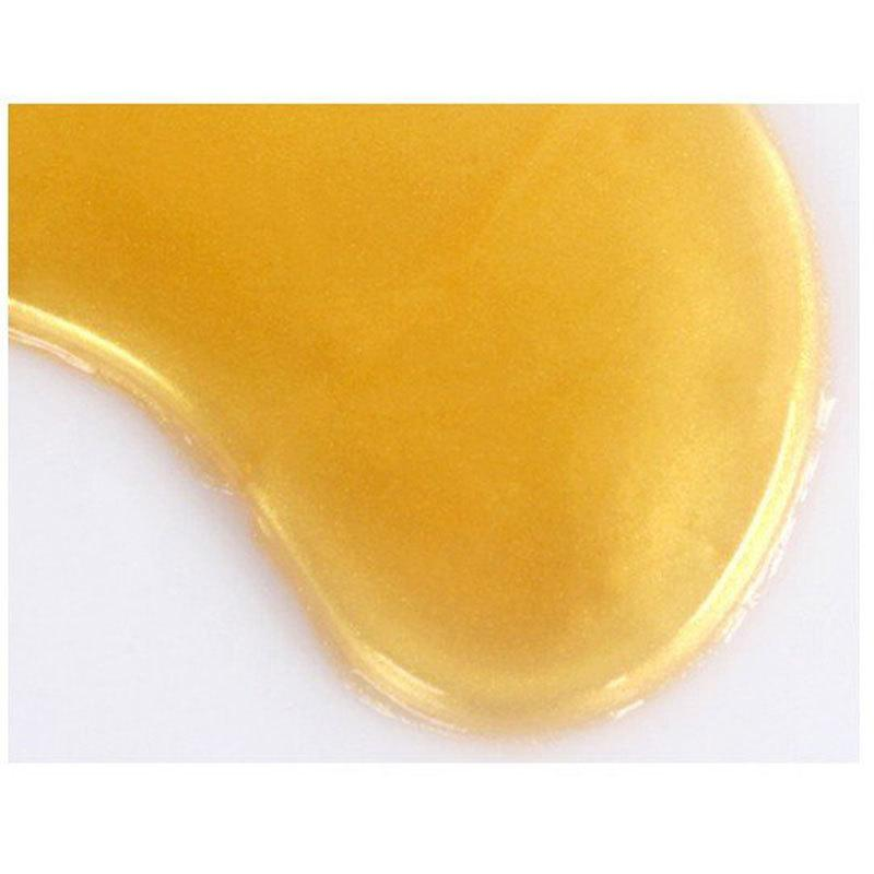 Gold Collagen Eye Mask Anti-Aging - 70%OFF!
