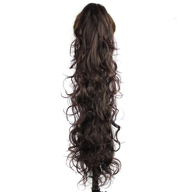 Ponytail Hair Extensions - 60%OFF!