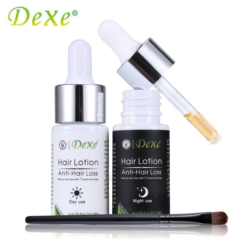 Day&Night Dexe Hair Lotion Anti-hair Loss - 60%OFF!