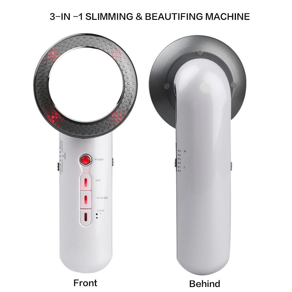 Infrared Slimming Massager -70% OFF!