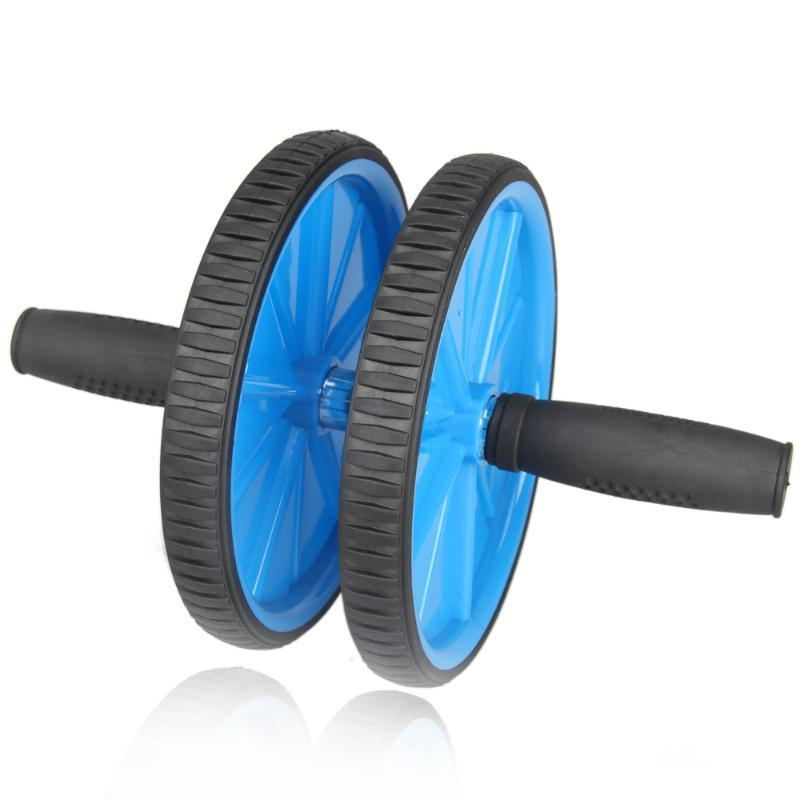 ABS Trainer Roller Wheel - 70% OFF!