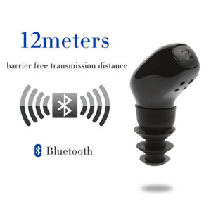 Waterproof Bluetooth Earphone - 70%OFF!