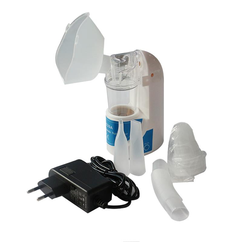 Handhold Asthma Mini Nebulizer - 70% OFF!