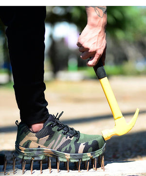 "Military Waterproof ""Battlefield Shoes"" - 70%OFF!"