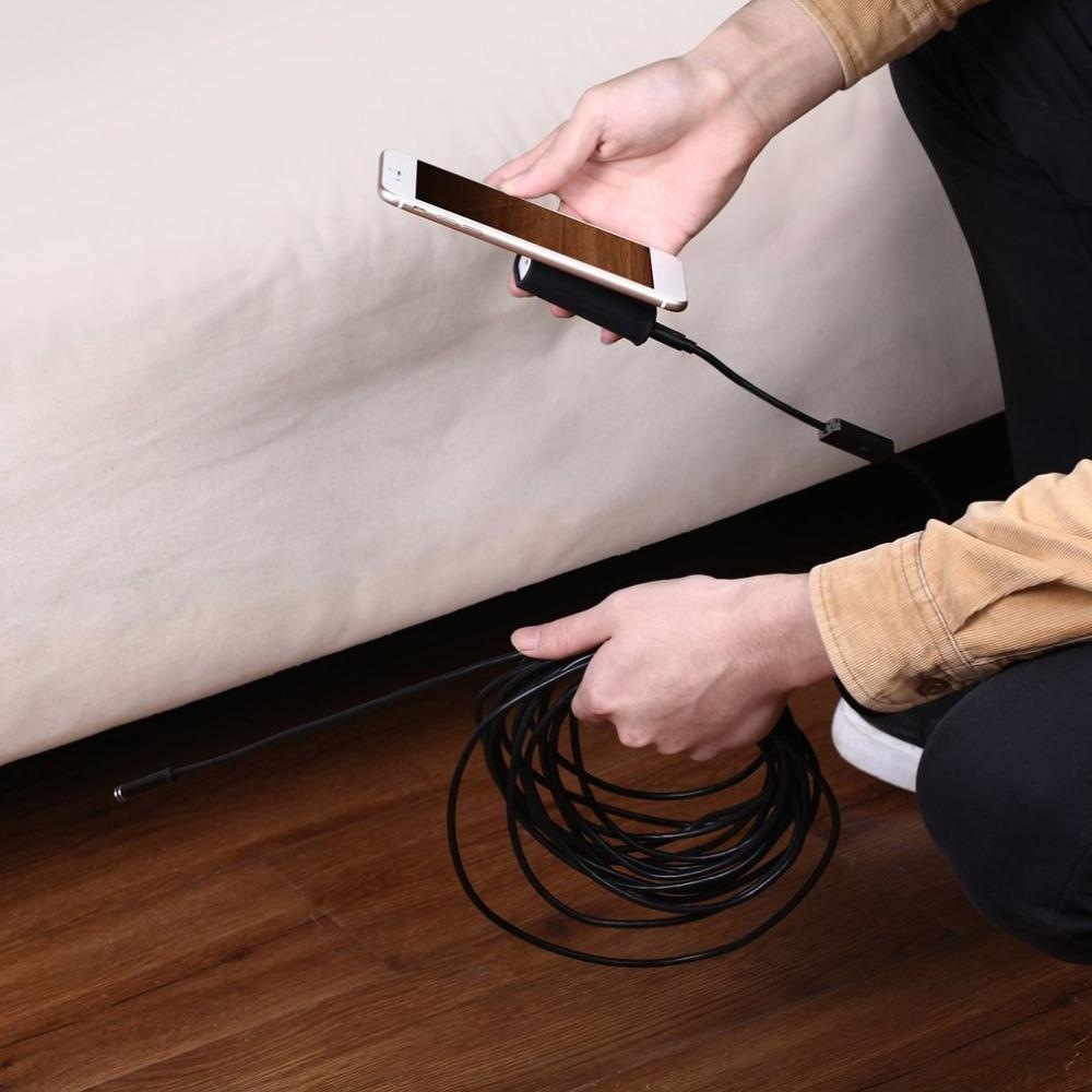 HD Wireless  Borescope - 60%OFF!