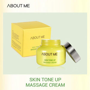 Skin Tone Up Massage Cream - 50% OFF!