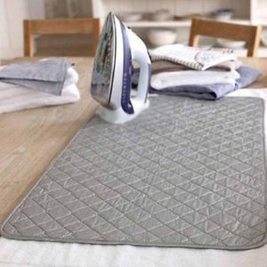 Magnetic Ironing Mat - 70% OFF!