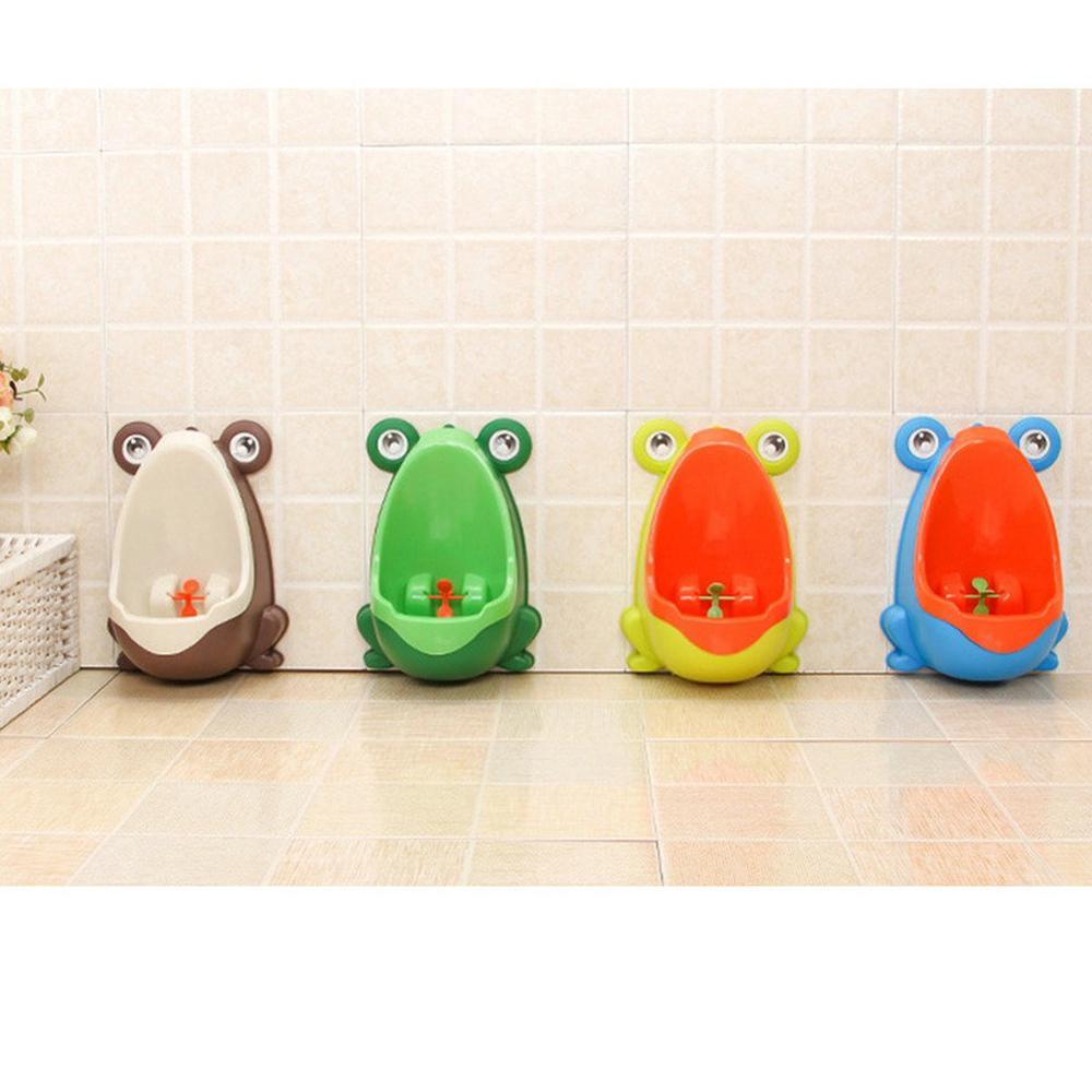Potty Training for Boys - 70% OFF!